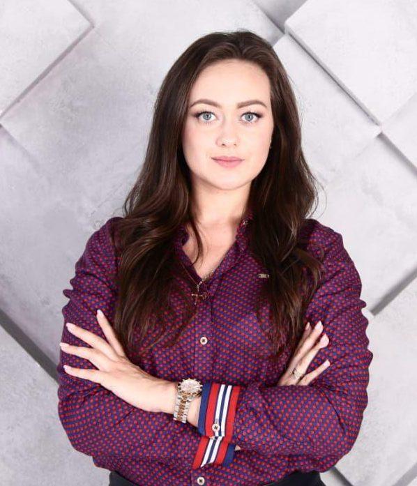 Шустова Илона Павловна, главный юрист, специалист по налоговым вопросам